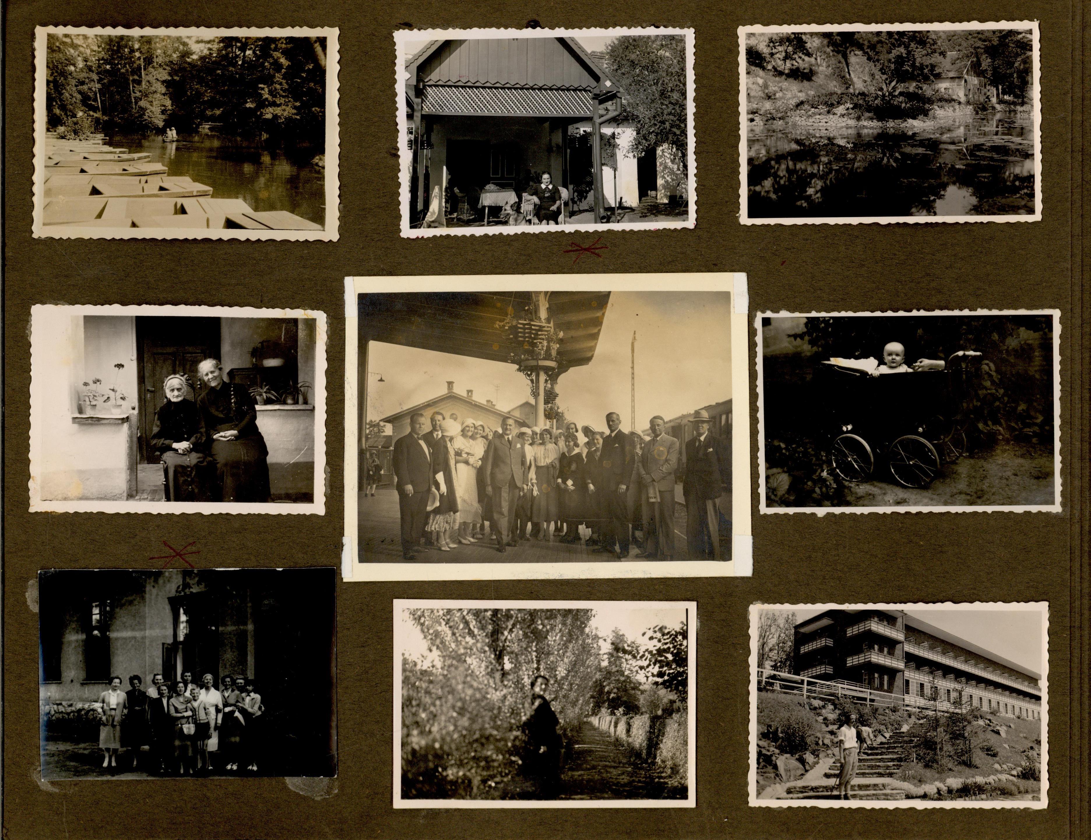 Kálvineum - Album I.