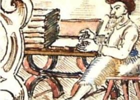 A Debreceni Szappanos Céh részére 1587-ben írt vitairat a búcsújárások és processziók ellenében (Debrecen, 1587)