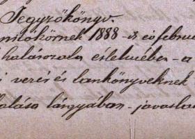 Evangélikus vallástani tankönyv-pályázat 1888-ból