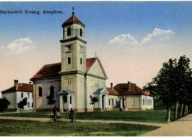 Protestáns egyesületek Tolna megyében
