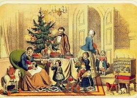 A karácsonyfa titka