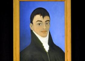 Szirbik Miklós (1781-1853) Makó város első történetírója [virtuális kiállítás]