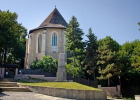 Miskolc - Avasi Református Templom és Harangtorony