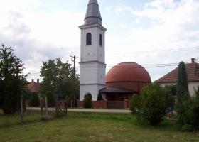 Sopronnémeti Evangélikus Templom