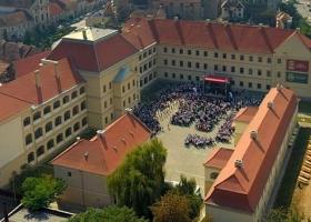 Bethlen Gábor Kollégium Nagyenyed