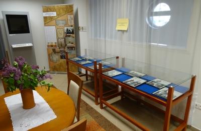 Református templomok a megyében (Krutilla József tusrajzai)