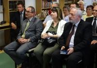 2018.05.14.  A Magyar Nemzeti Levéltár Reformáció 500 helyi projektrészének zárása