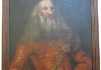 I. Rákóczi György képmása, XVII. sz.