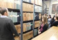 A Reformáció Emlékévhez kapcsolódó előadások a Bács-Kiskun Megyei Levéltárban