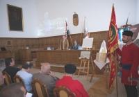 """""""A reformáció hatása a Hajdúságban"""" – történelmi konferencia Hajdúböszörményben (2017. szeptember 11.)"""