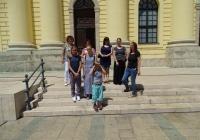 A reformáció magyarországi fővárosában jártunk