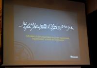 A Reformáció MNL projekt záróünnepsége