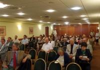 """Az MNL BaML """"A reformáció 500 éve"""" című XIX. levéltári napi konferenciája"""