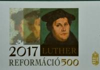 Az MNL nemzetközi reformációs konferencia első napja 2017. szeptember 19.