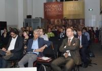 Az MNL nemzetközi reformációs konferencia második napja 2017. szeptember 20.