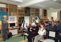Egy erdélyi levéltárról és levéltárosáról