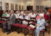 Előadás-sorozat Veszprémben a reformáció 500. évfordulója alkalmából - VI. Mit jelent a reformáció öröksége ma?