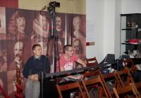 Előkészületek az MNL nemzetközi konferenciájára