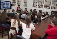 Hriszto Botev Általános Iskola 7 b