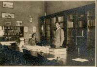 Kálvineum - Tanárok