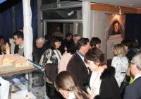 Kiállításmegnyitó - Ágostai és helvét