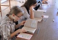 """Levéltár-pedagógiai óra a """"Reformáció 500"""" emlékév jegyében"""