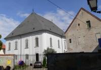Evangélikus templom, Pozsony