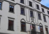 A Magyar Kamara épülete