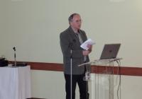 Dr. Kaposi Zoltán az MTA doktora, egyetemi tanár (Pécsi Tudományegyetem)