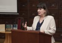Reformációs forrásköteteink könyvbemutatója (Veszprém)