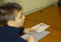 Reformációs levéltár-pedagógiai foglalkozás Győrben
