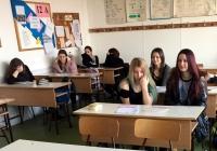 Utazás Wittenbergbe – a komáromi Kultsár István Szakgimnáziuma és Szakközépiskolában
