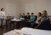 Magvető Református Általános Iskola - 7. osztály