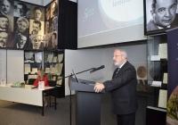 Dr. Hafenscher Károly miniszteri biztos