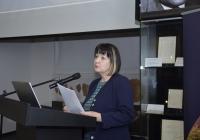 Kovács Eleonóra, projektvezető