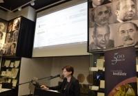Utazás Wittenbergbe - levéltár-pedagógiai projektbemutató