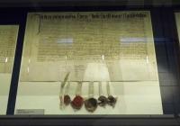 Úti beszámoló a wittenbergi nyereményutazásról