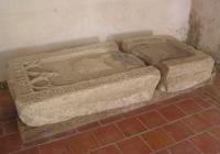 Perényi Péter sírköve