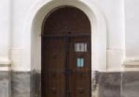 Bábonymegyeri Evangélikus Templom
