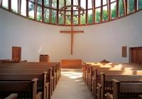 Balatonboglári Evangélikus Templom