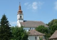 Bálványosi Református Templom