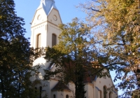Békéscsabai Református Templom - 2011.