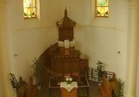 Békéscsabai Református Templom