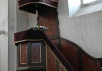 Belvárdgyulai Református Templom