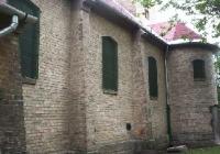 Budapest - Rákoshegyi Evangélikus Templom