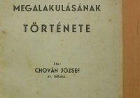 Csabacsűdi Evangélikus Templom - az egyházközség története