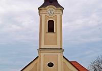 Császári Református Templom