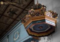 Csengersimai Református Templom