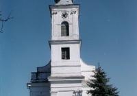 Csokonyavisontai Református Templom - Somogyvisonta