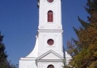 Csurgói Református Templom - Alsok